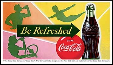 [be refreshed]