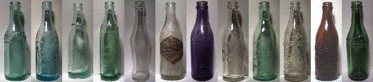 straight sided bottles